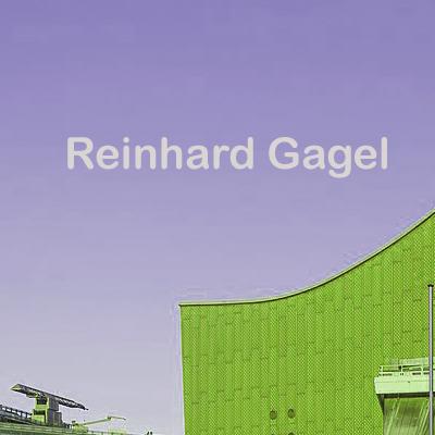 Reinhard Gagel