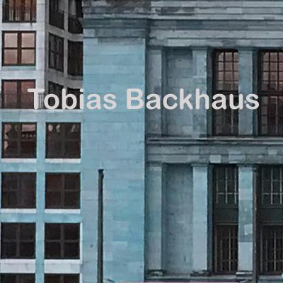 Tobias Backhaus
