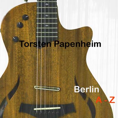 Berlin Jazz Papenheim Puntin