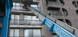 Liftservice - Verhuizingen Renders
