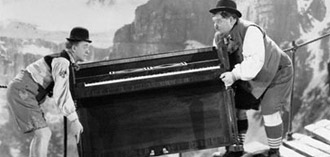 Verhuizing van piano's - Verhuizingen Renders