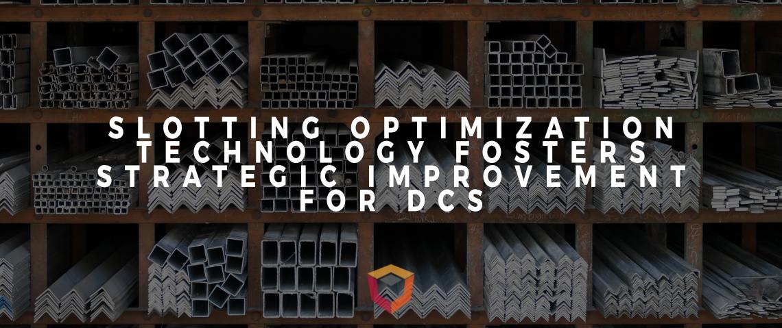 strategic slotting optimization