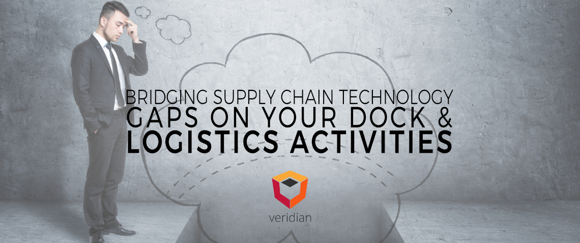 Bridging Supply Chain Technology Gaps on your Dock & Logistics Activities