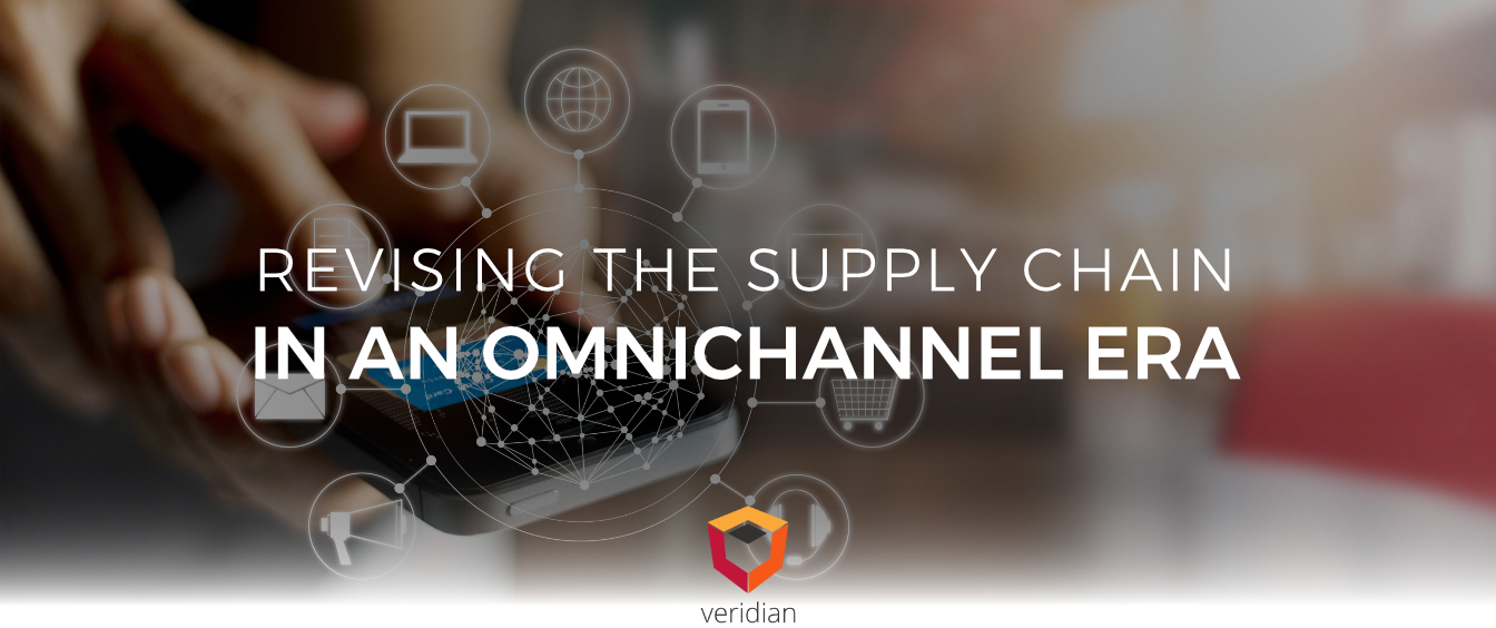 Revising the Supply Chain in an Omnichannel Era