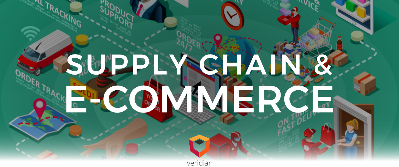 Supply Chain and E-Commerce: How Is E-Commerce Changing Supply Chain Management?