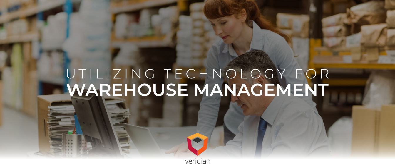 The Power of Utilizing Technology For Warehouse Management