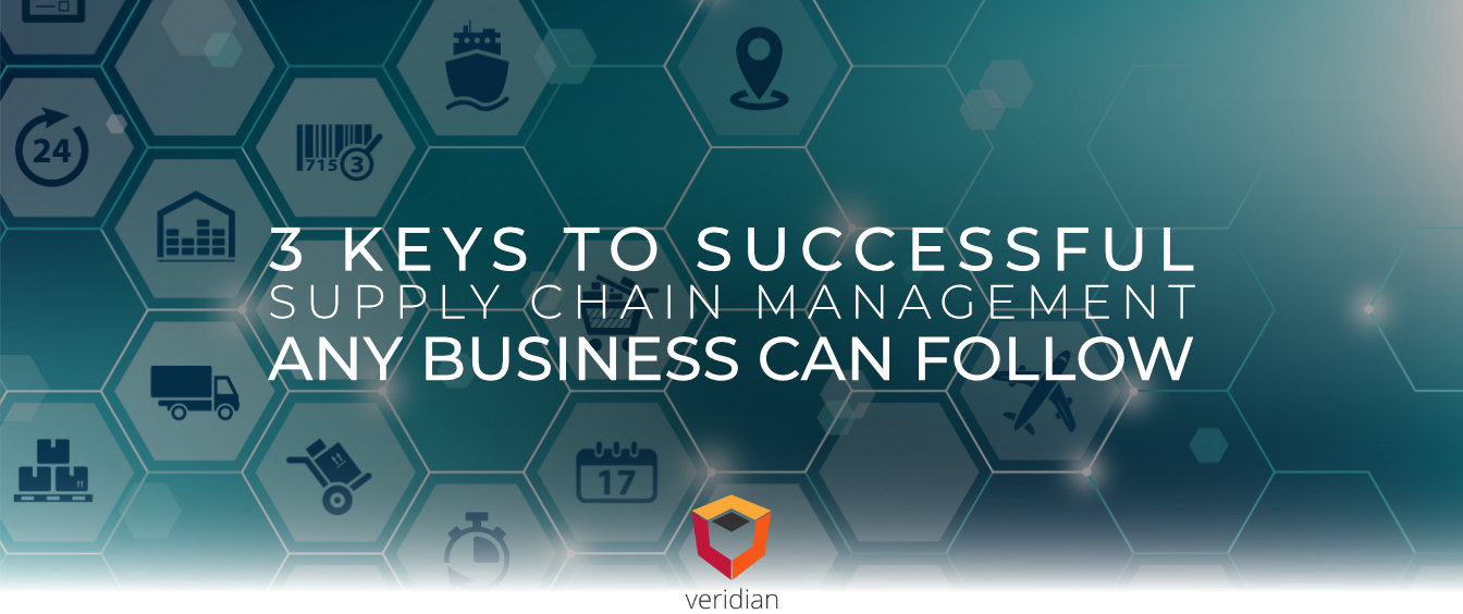 Walmart: 3 Keys to Successful Supply Chain Management any Business Can Follow