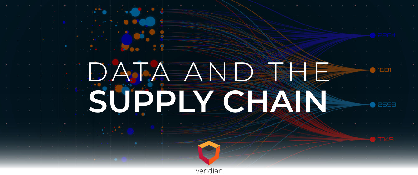 Data and the Supply Chain: What is a Data Warehouse and Why is it Important in Supply Chain Management?