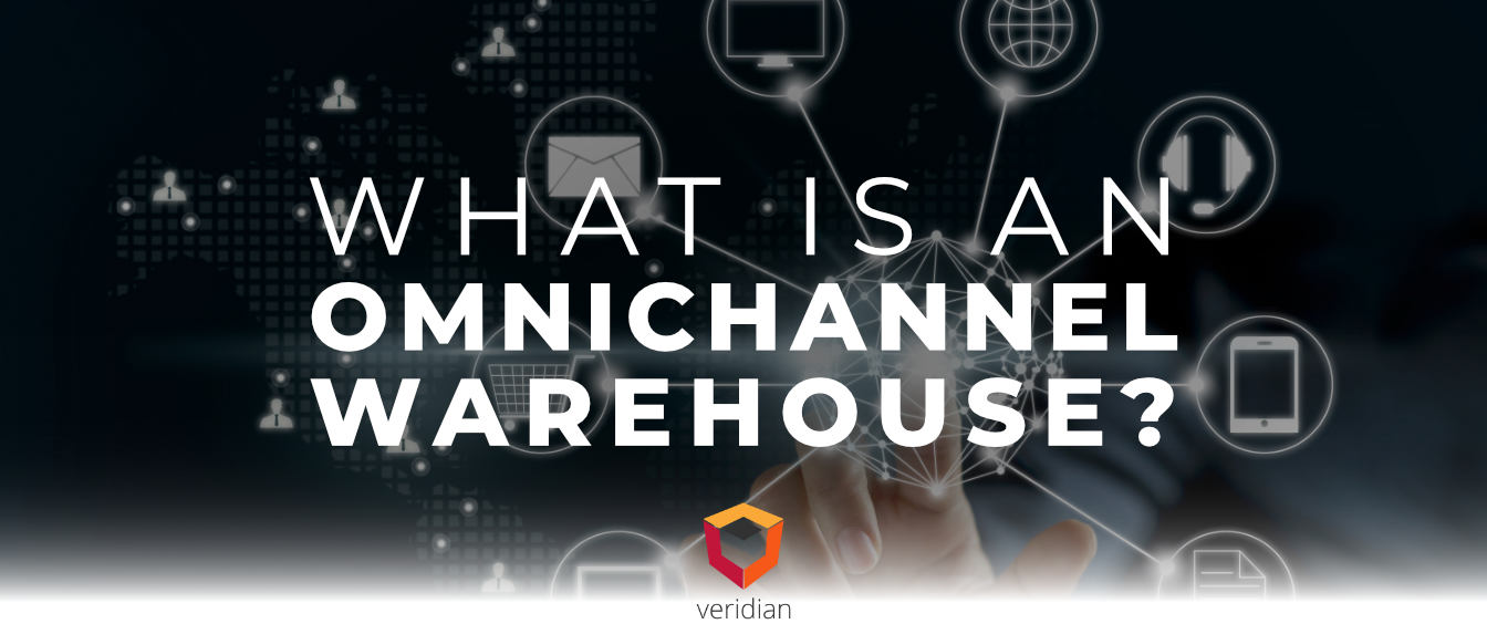 What Is an Omnichannel Warehouse?