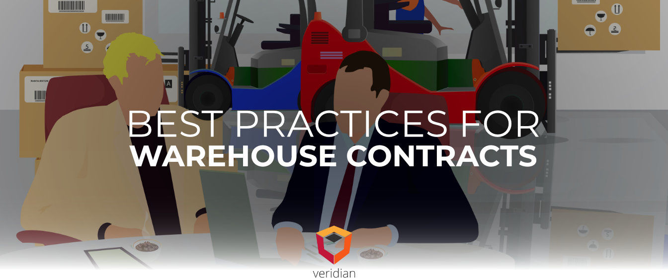 Real-World Scenario: Best Practices for Warehouse Contracts