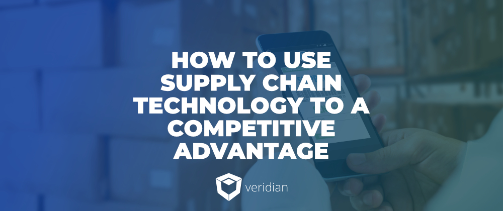 WMS and eCommerce: How to Use Supply Chain Technology to a Competitive Advantage