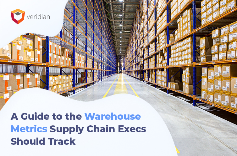 [WHITE PAPER] A Guide to the Warehouse Metrics Supply Chain Execs Should Track
