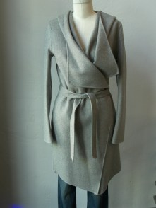 Samia Coat from Soia & Kyo