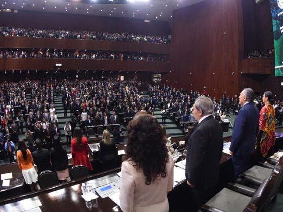 legisladoras