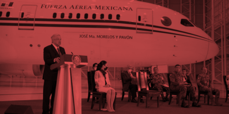 avion amlo verificado