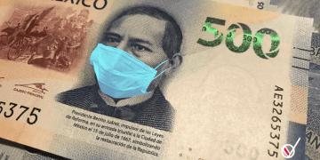 Gastos gobierno pandemia serendipia