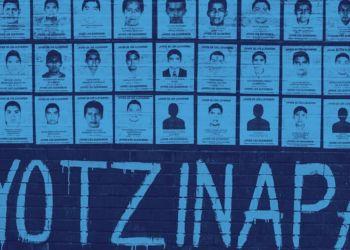 Ayotzinapa 43 Sedena