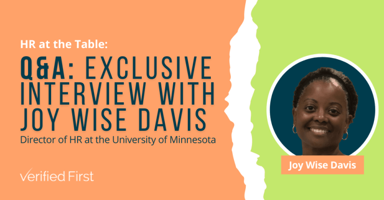Q&A: Exclusive Interview with Joy Wise Davis