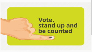 Ola Cab Pledge to Vote