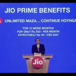 Reliance Jio Prime Membership Plans Activation & Offer After 31st March