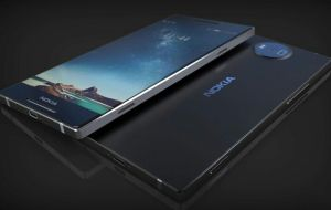 Nokia 7 specification