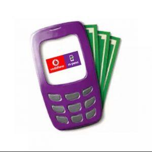 Vodafone M Pesa App