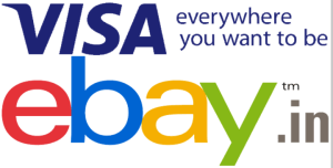 Ebay Visa Card Offer