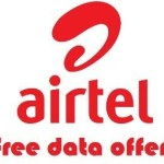 [ Account Specific ] Airtel Postpaid User Offer : Get 30 GB 4G / 3G Free Data For Three Month