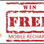 Get Rs 20 Free Recharge On Just Giving Missed Call