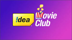 Idea Movie Club App Offer