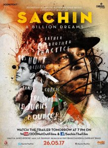 Watch Sachin : A Billion Dreams Movie Booking Offer Bookmyshow & Paytm