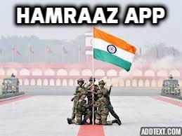 Hamraaz Army App Download Apk Check Pay & Service Info
