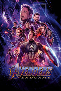 Avengers End Game Full Movie Offer [Online Book At Rs 50 only]