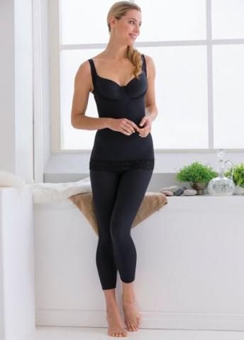 Form-fitting cupless camisole, Save up to 30%