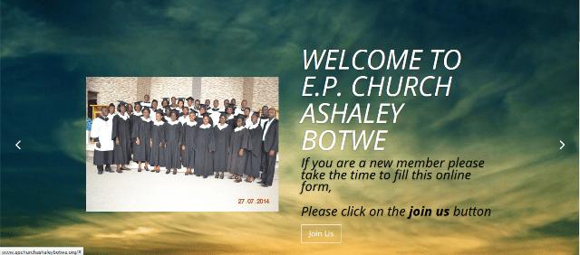 EP Church
