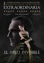 El Hilo invisible