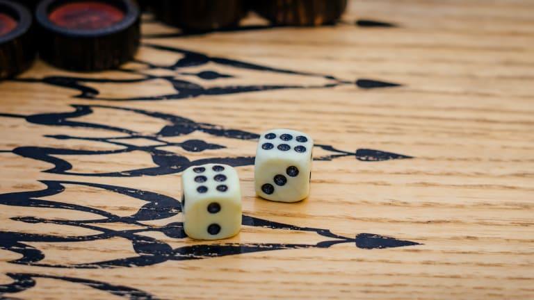 6 fun board games