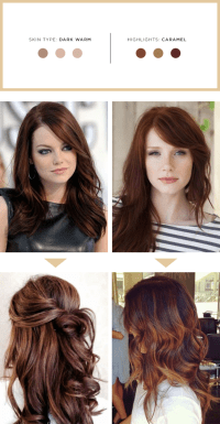 The Best Highlights for Your Hair and Skin Tone - Verily