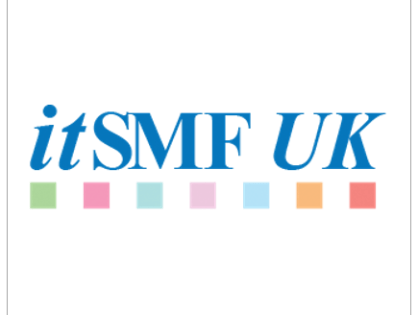 itSMF UK - Annual Conference and Exhibition 2018 - London UK- November 19 and 20 2018