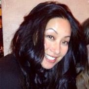 Sandra Chu headshot