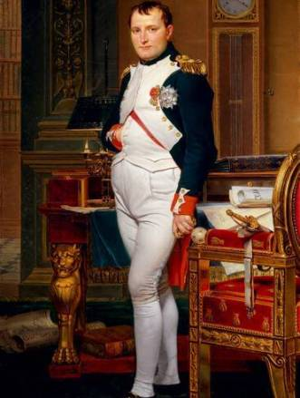 Napoleon Bonaparte was a known mason. Five of the six members of Napoleon's Grand Councel of the Empire were Freemasons,