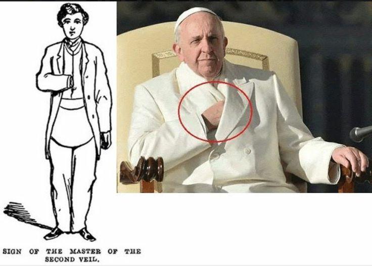 Masonic Hand Signs Explained: Hand Signals of Freemasonry