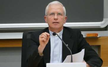Italian moral theologian Father Maurizio Chiodi, a recent appointee of Pope Francis, has said that contraception may be required in certain circumstances.