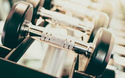 Fact or Fiction: Weight Lifting, Stunted Growth and Your Child