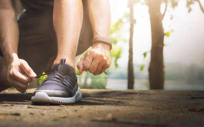 Strike Patterns: Run Stronger Without Expensive Footwear