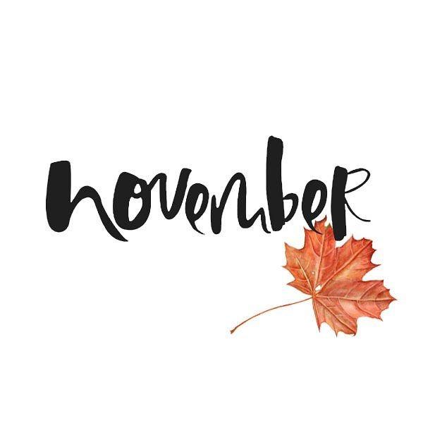 Kisah November