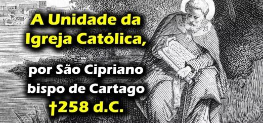 São Cipriano de Cartago