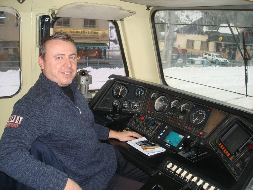 Mauro Olivero Pistoletto: Fasizzazione del progetto della Nuova Linea Torino-Lione