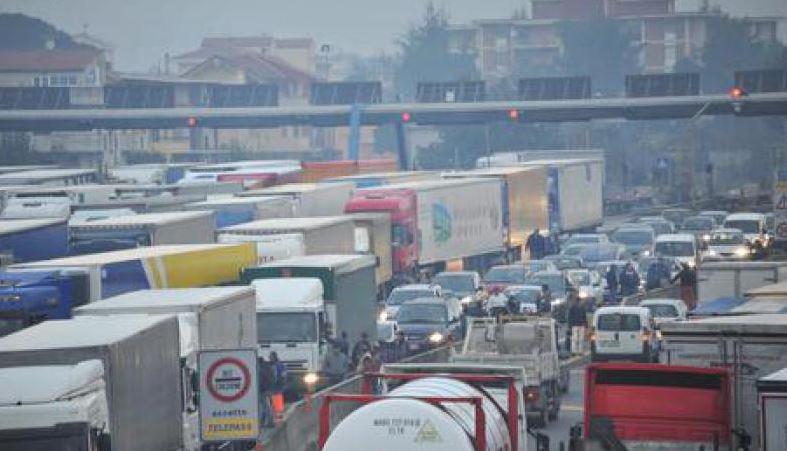 Dire si alla Torino Lione significa dire no allo smog