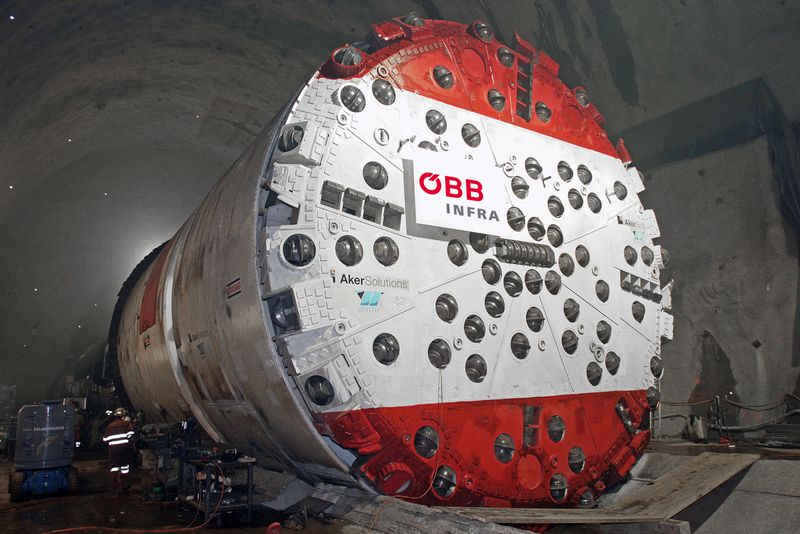 L'Austria non è Notav: cade il diaframma del Tunnel di Base del Koralm. Con la fine lavori anche al Semmering e Brennero nel 2026 sarà pronta per il passaggio merci da TIR a ferrovia